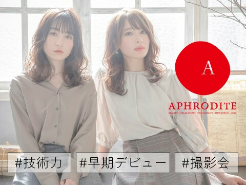 APHRODITE GROUP / ティーツーエー株式会社