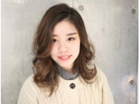 COFFRET ~hair artistic~ 株式会社LAD.C