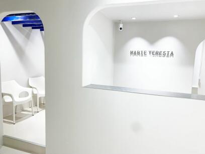 MARIE TERESIA(マリーテレジア)SAKAE