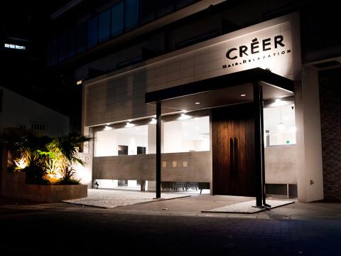 CREER / 18JAPAN[ワンエイジャパン株式会社 ]