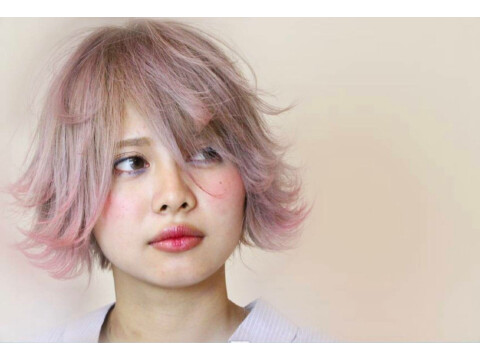 Gluck Hair Relaxation(グルック ヘアリラクゼーション)