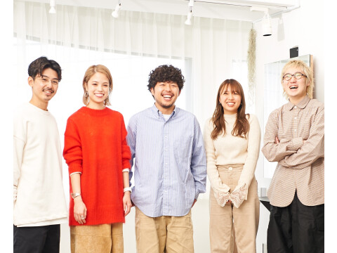 Agu. hair Group(アグ ヘア グループ)