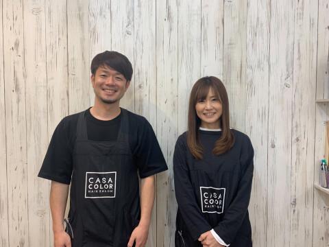 株式会社NC Color【カーサカラー】