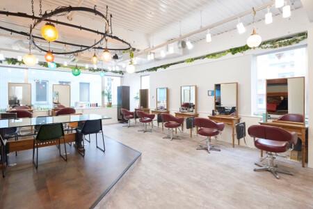 全店舗、集客力があるから、すぐ入客できる環境です。