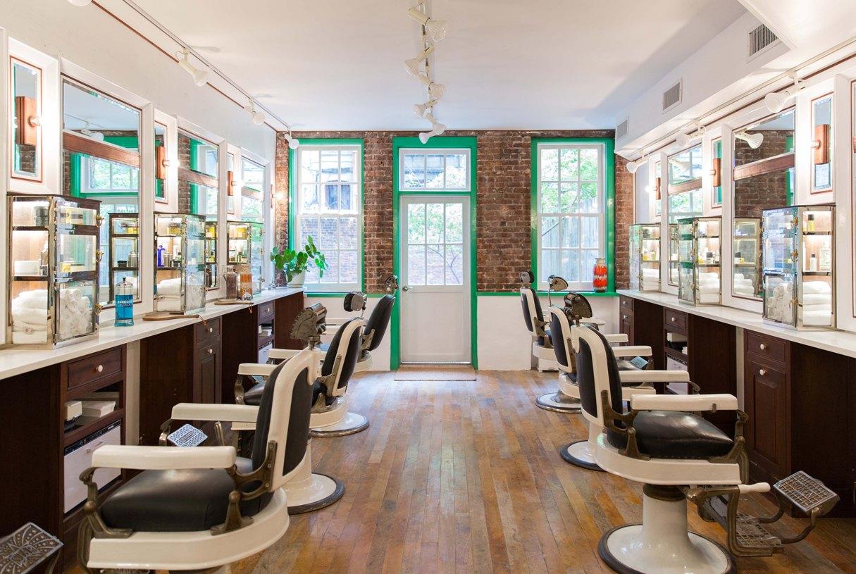 Barber Williamsburg : Fellow Barber Williamsburg Brooklyn Ny newhairstylesformen2014.com
