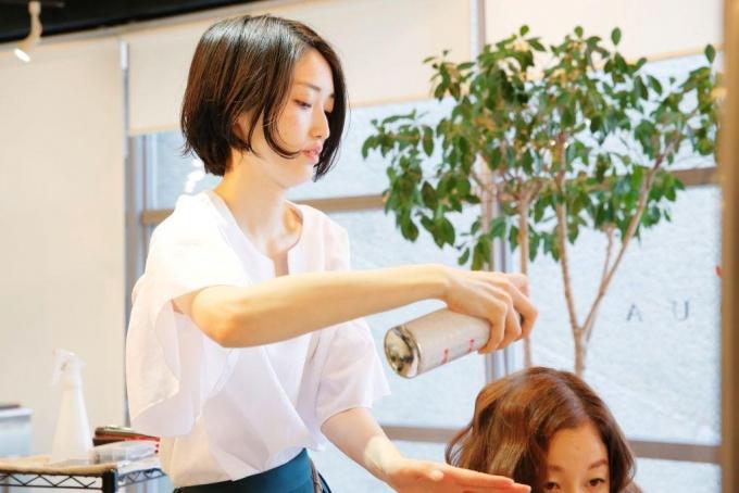M3 6935a e1441939641956 ACQUA aoyama(アクア青山)-金子真由美-が直伝! 簡単&可愛いヘアアレンジレッスン