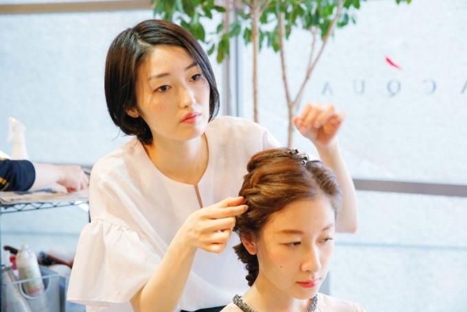 M3 6989a e1441948011853 ACQUA aoyama(アクア青山)-金子真由美-が直伝! 簡単&可愛いヘアアレンジレッスン