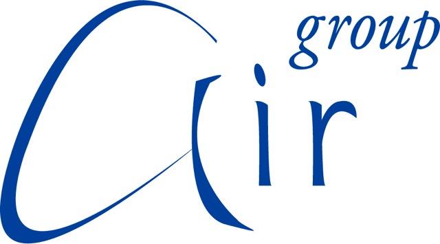 airgroupロゴ