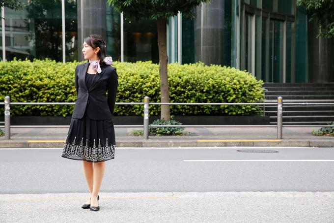 koyama 071 横浜→千葉! 往復3時間かけて同じサロンに通う理由 -司会&マナー講師etcと美容師の関係-