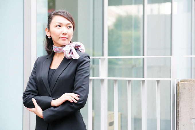 koyama 081 横浜→千葉! 往復3時間かけて同じサロンに通う理由 -司会&マナー講師etcと美容師の関係-