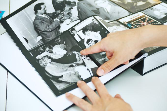 DSC 3194 日本からロンドン、世界へ。伝説の美容師・「TONI&GUY」雑賀健治の生きた道とは?|雑賀英敏インタビュー